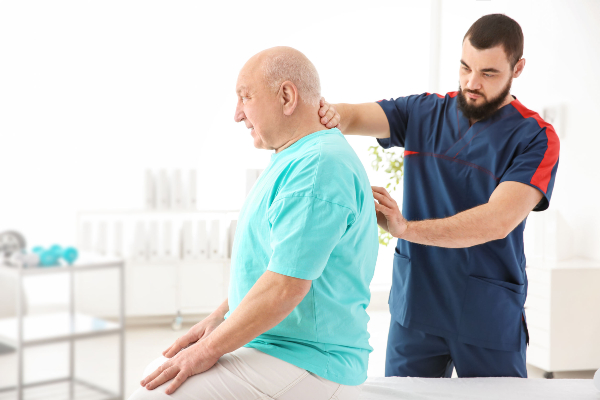 People who are experiencing severe back pain usually select chiropractic treatment